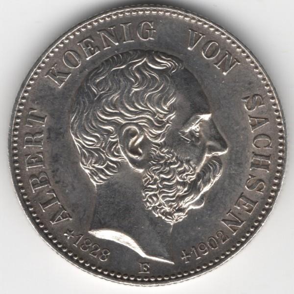 Saxony - 2 Mark