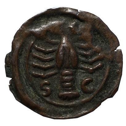 Brandenburg pre 1700 coins